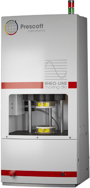 Rheoline Moving Die Rheometer