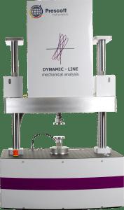 Prescott Instruments Dynamic Mechanical Analyser DMA Front