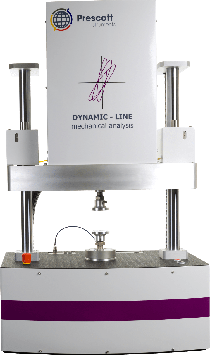 Dynamic Mechanical Analyser