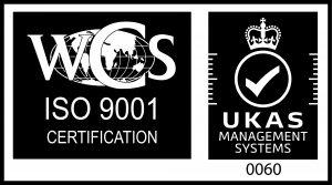 Prescott Instruments ISO 9001 Certificate