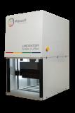 Laboratory Bale Cutter