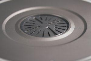 Prescott Instruments Rheometer Die Cavity