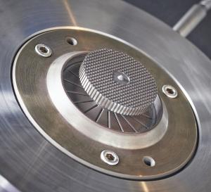 mooney-rotor
