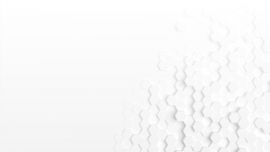 Background With Honeycomb Pattern