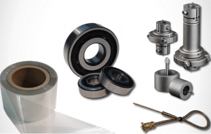 Prescott Instruments Parts And Spares Various