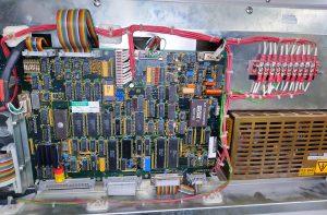 Alpha MDR 2000 Original Machine Board
