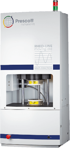 Multi-Function Rheometer