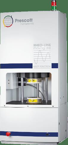 Prescott Multi-Function Rheometer