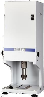 Rheoline VSC - Prescott Instruments