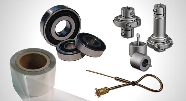 Parts and Spares - Prescott Instruments