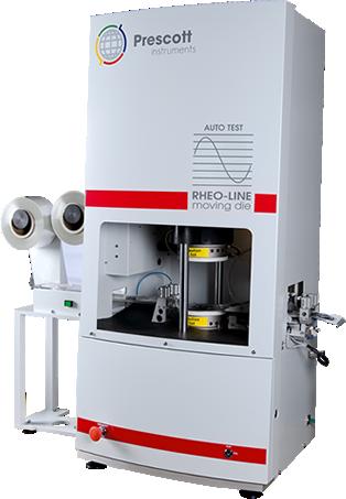 Automation Rheoline Auto-Test