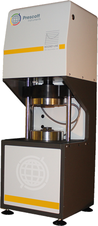 Mini Mooneyline Viscometer Lite