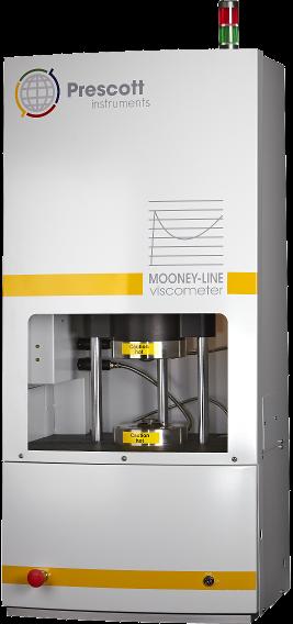 Mooneyline Viscometer